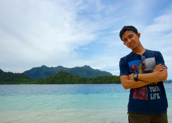 Pulau Pagang, Sumatra Barat