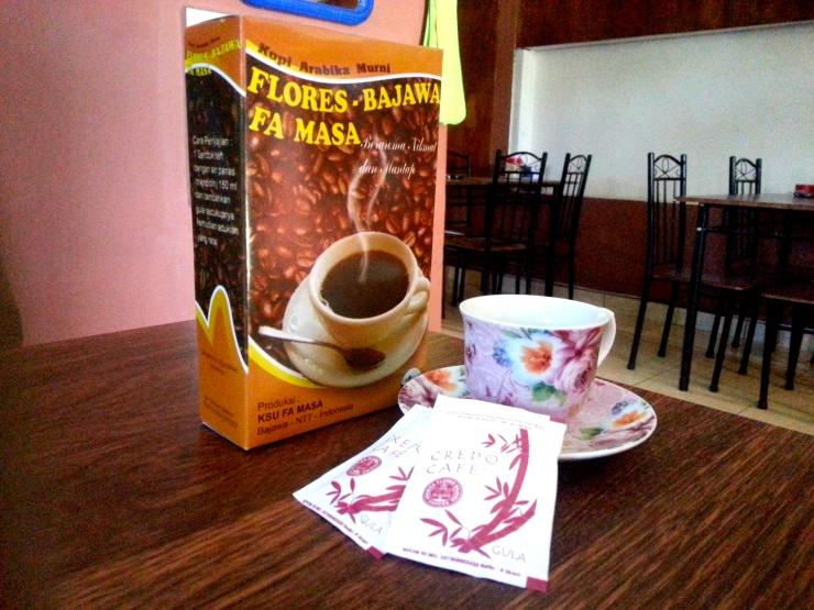 Bajawa Coffee