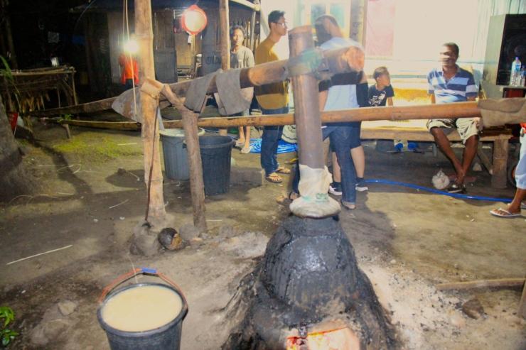 Moke Distillery