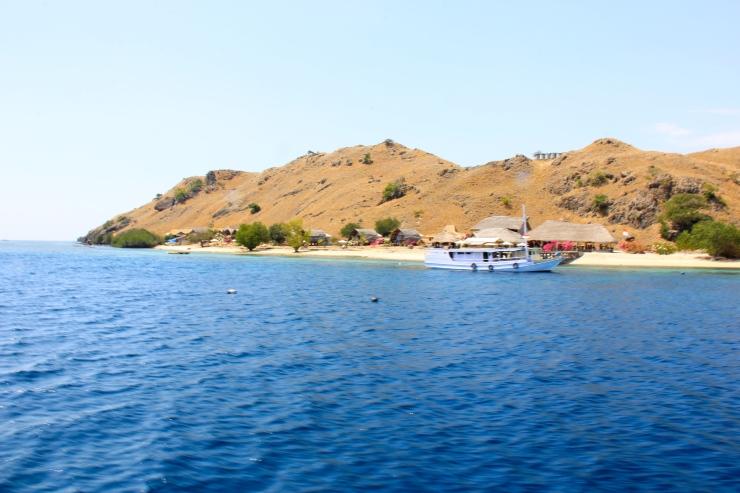 Sebayur Island