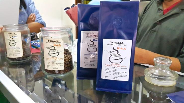 Toraja Coffee