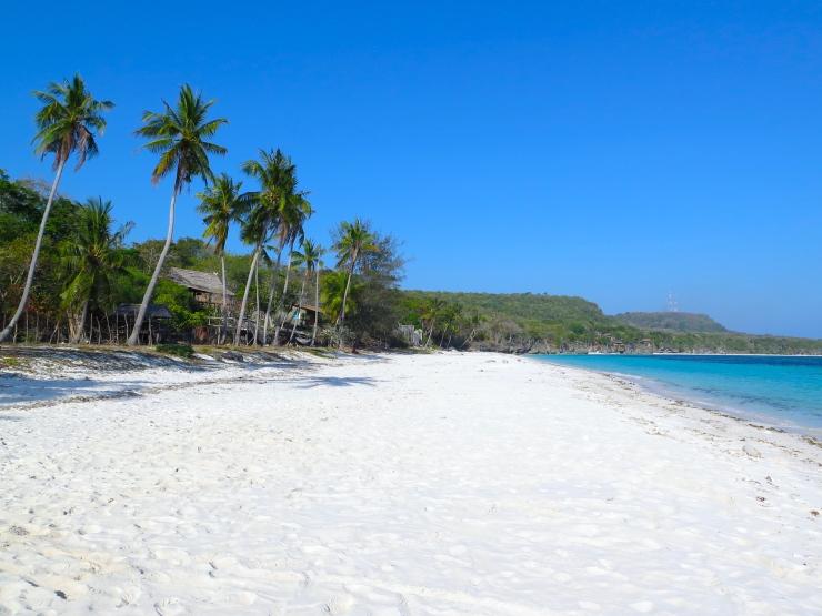 Beach of Tanjung Bira