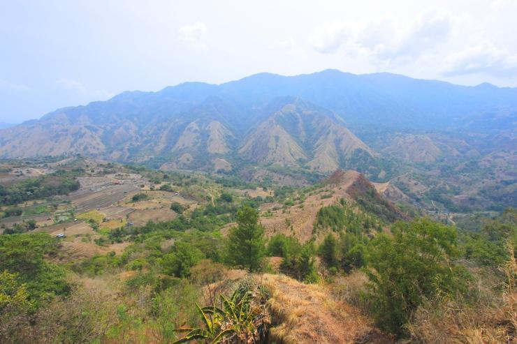 Bukit Nona of Enrekang Regency